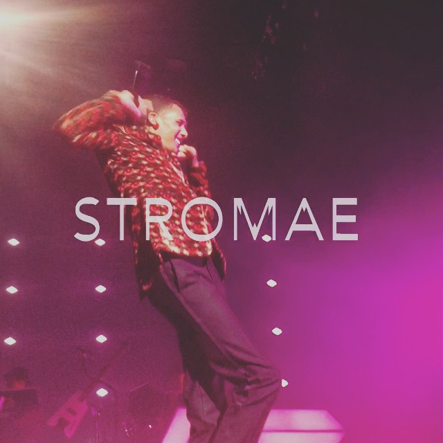 // ✌️Hier #Stromae à #Angers - encore un super #concert ? | #show #arenaloire #performance #song #music #artist - #shoot #photo #sweetmoments #video #instavideo