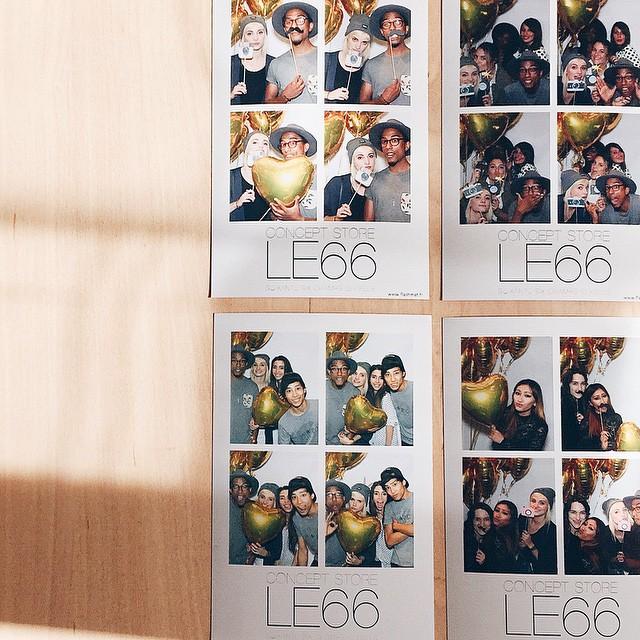 // Souvenir pendant l' #event @le66paris ? | Nouvelles rencontres & revoir des personnes, c'était chouette ✨| #photo #GoodTime #love #paris #fashion #bloggers #fashionbloggers #funny #pic #igers #night #party #smile