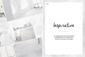 Inspiration # 01 – Home sweet home