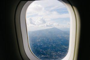 Mon séjour en Grèce # part 1