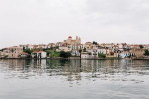 Mon séjour en Grèce # part 2