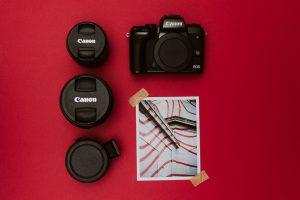 Exploration de Paris avec l'EOS M5 de Canon